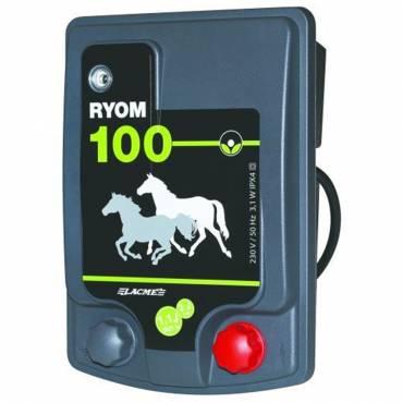 Lacmé/Ryom 100 Elhegn