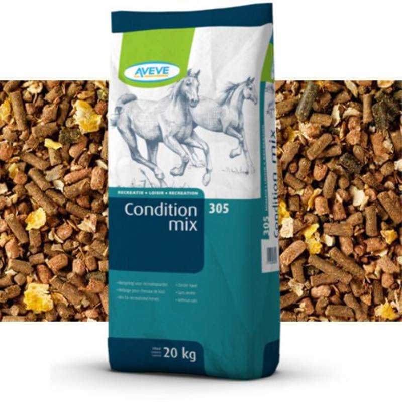Aveve 305 Conition Mix - 20kg