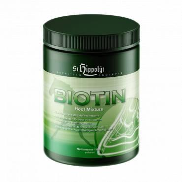 St. Hippolyt Biotin Mixture