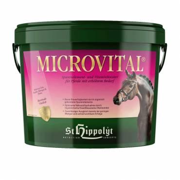 St. Hippolyt Micro Vital