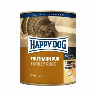 Happy Dog Truthahn