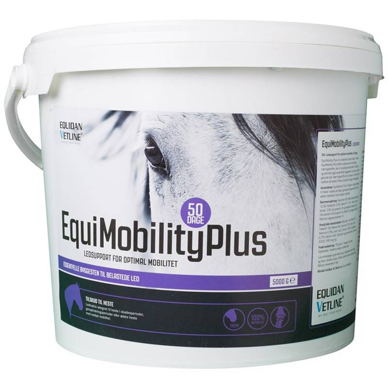 Equidan EquiMobility Plus 5 kg