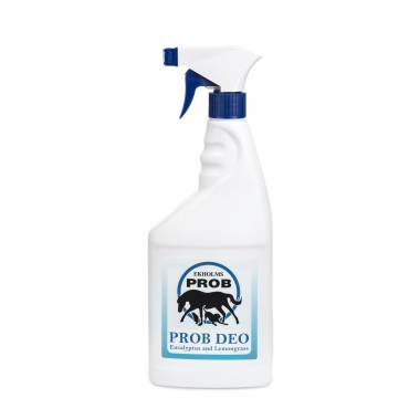 Prob Ekholms DEO Eucalyptus and lemongrass 750 ml