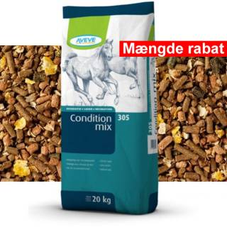 Aveve 305 Condition Mix - 20kg