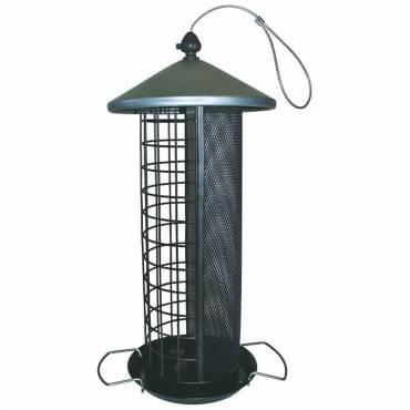 Kombi fuglefoder automat