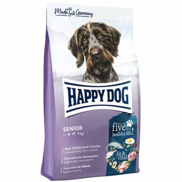 Happy Dog Fit & Vital Senior
