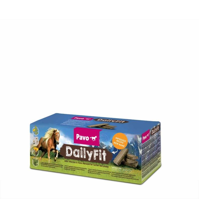 Pavo DailyFit