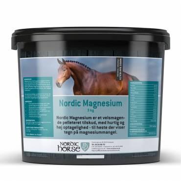 Nordic Magnesium