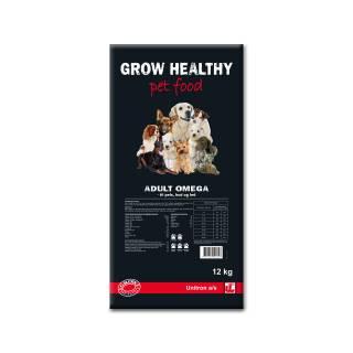 Grow Healthy Pet Food Adult Omega