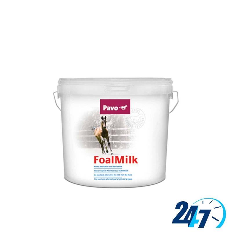 Pavo Følmælk - 10 kg.