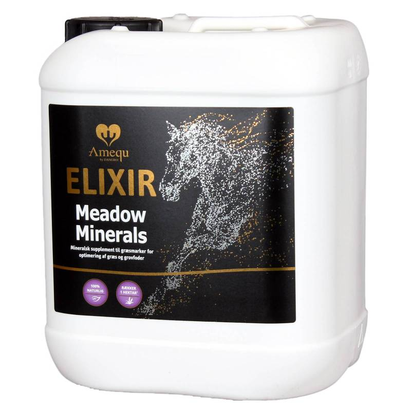 Amequ Elixir Meadow Minerals