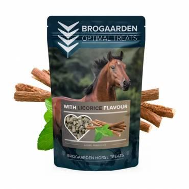 Brogaarden Optimal Treats - Licorice