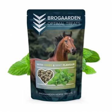 Brogaarden Optimal Treats - Herbs & Mint