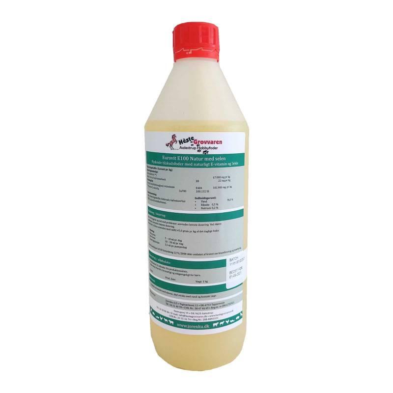 HesteGrovvaren B -Komplex - 1 liter