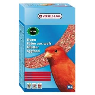 Versele Laga Æggefoder(tør) Rødt 1 kg