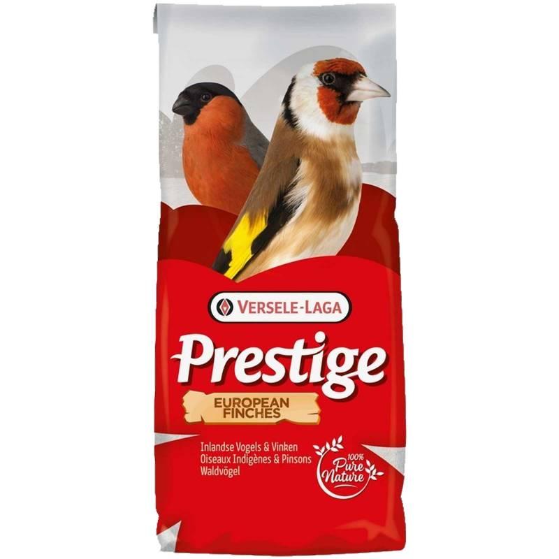 Versele Laga Prestige European Finches