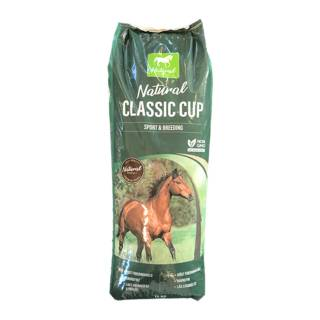 Natural Classic Cup