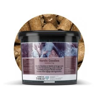 Nordic Goodies 3 kg