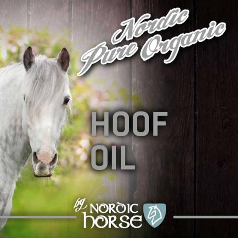Nordic Hoof Oil