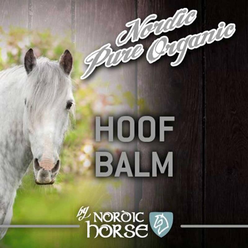 Nordic Hoof Balm