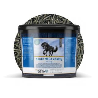 Nordic Horse MEGA Vitality