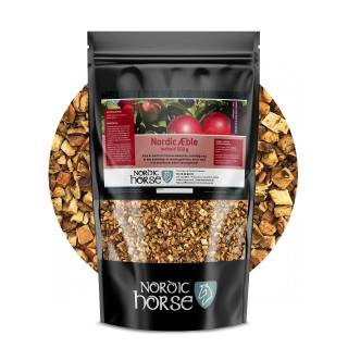 Nordic Æble 500 g