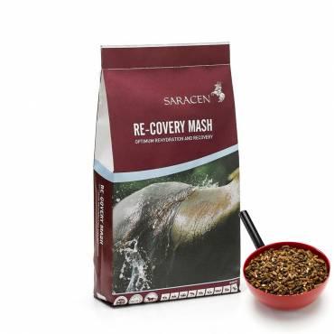 Saracen Re-covery mash