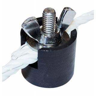 Rebsamler med skrue 5-8 mm