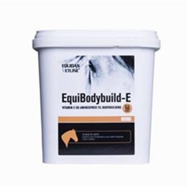 Equidan EquiBodybuild-E