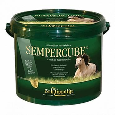 St. Hippolyt Semper Cube 10 kg