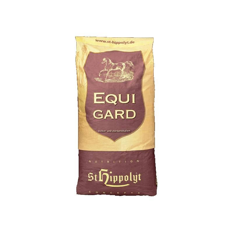 St. Hippolyt EquiGard Müsli 20 kg