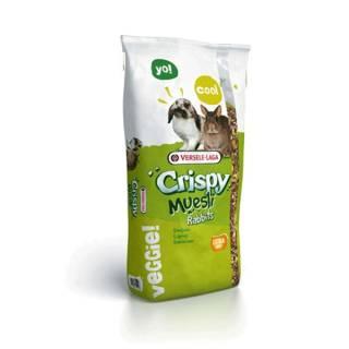 Crispy Muesli Rabbits - 20 kg