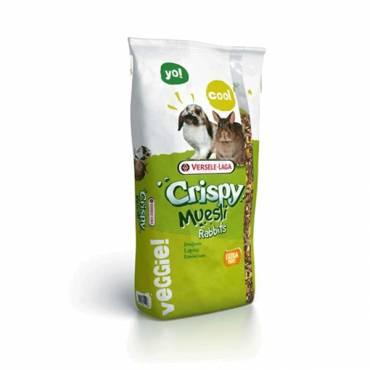 Versele Laga Crispy Muesli Rabbits - 20 kg