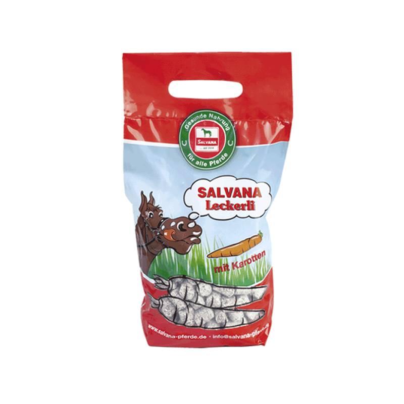 SALVANA Hestebolche, Gulerod, 1 kg