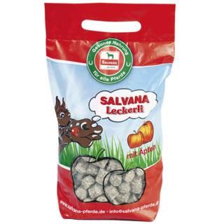 Salvana Hestebolche, Æble, 1 kg