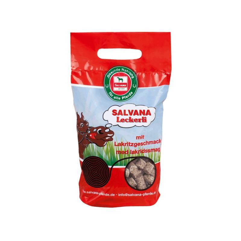 Salvana Hestebolche, Lakrids, 1 kg